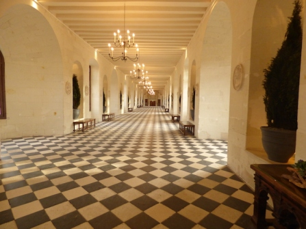 chenonceaugallery