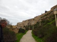 castlewallsalicante