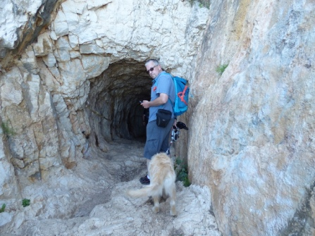 tunnelcalpe