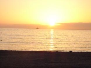 sunsetalmeria