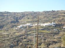 typicallasalpujarrasvillage