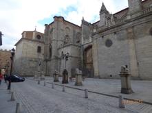 cathedral11thcenturyavila