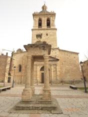 cathedralciudadrodrigo
