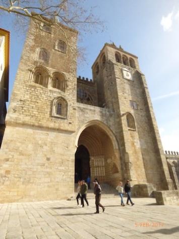 cathedralevora