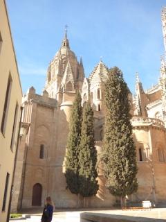 cathedralssalamanca