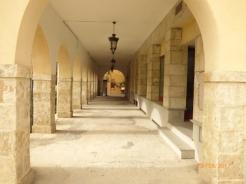 cloistersciudadrodrigo