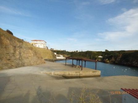 fishingportportocovo