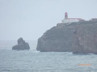 lighthousecabodesaovicentesagres