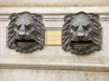 lionpostboxavila