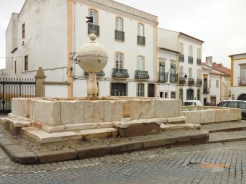 municipalwaterfontevora
