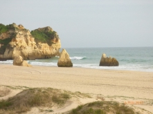 praiaalvor