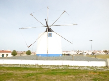 restoredwindmillcastroverde