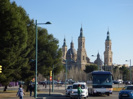 BasilicaZaragoza