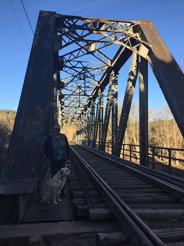 bridgeovertheriverduerosoria