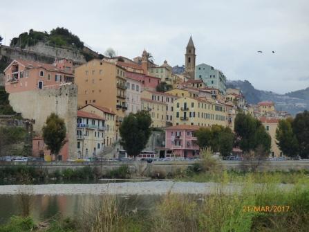 OldTownVentimiglia