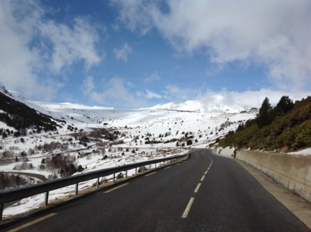 PyreneesMountainRoads