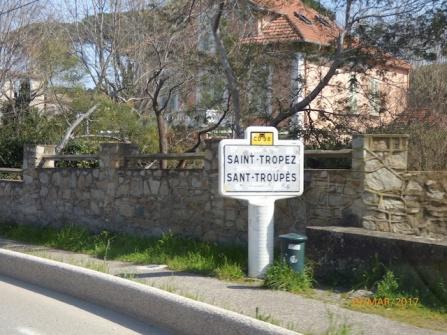 SaintTropez,Baby!