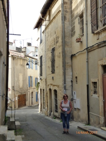 TownWithCharacterArles