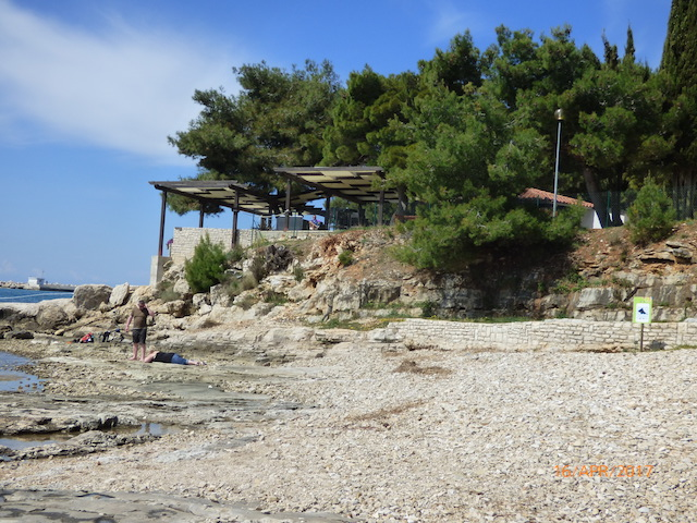 AminessSirenaCampBeachNovigrad
