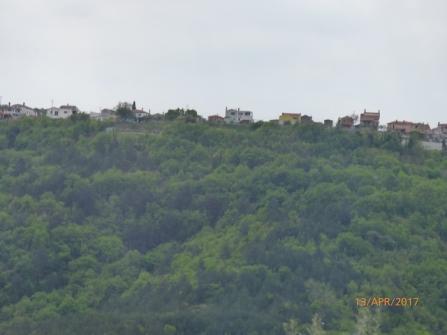 HilltopVillageSlovenia