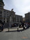 PiazzaDell'UnitaD'ItaliaFountainTrieste