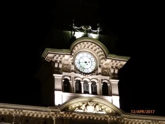 TriesteByNight