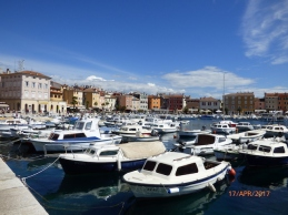 WaterfrontRovinj