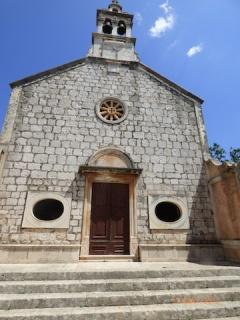 ChurchOfStRoccoStarigrad