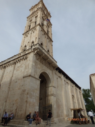ChurchTrogir