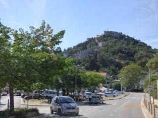 Fortress&TownWallsHvar