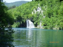 HowAwesomeIsThis?Plitvice