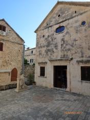 MonasteryHvar