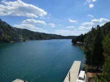 RiverViewFromBridgeSkradin