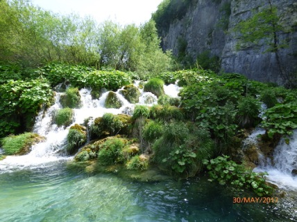 WaterEverywherePlitvice