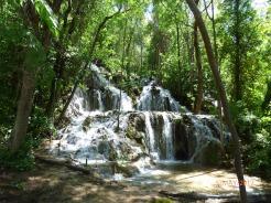 WaterfallsEverywhereKrka