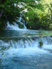 WaterfallsEverywherePlitvice