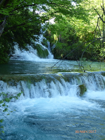 WaterfallsEverywherePlitvice