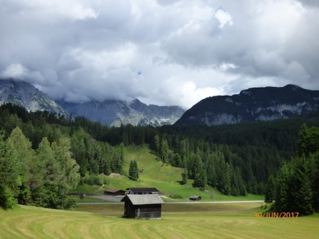 AlpineMeadows,Weidach