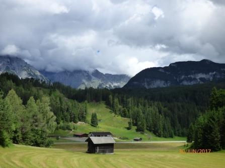 AlpineMeadows,Weidach