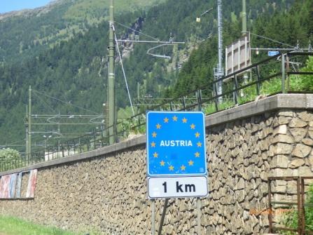 Austria!Our10thCountryThisTrip
