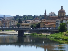 BridgeViewFirenze
