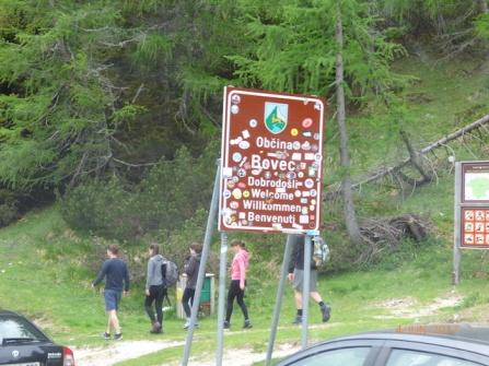 DownhillAllTheWayToBovecVrsicPass