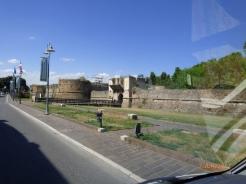 FortressWallsRavenna