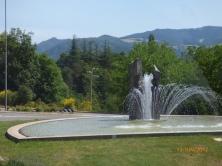 FountainSantSofia