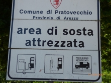 FreeParking&ElectricityPratevecchio