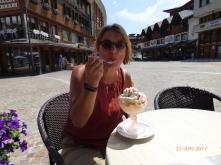 Gelato.MadonnaDiCamiglio.Trentino