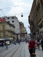 IlliacShoppingStreetZagreb