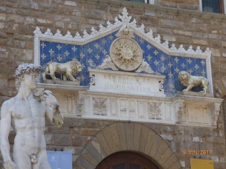 IsThatDavid?Firenze