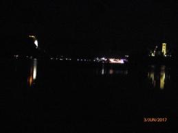 LakeBledByNight