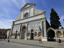 MoreChurchesFirenze